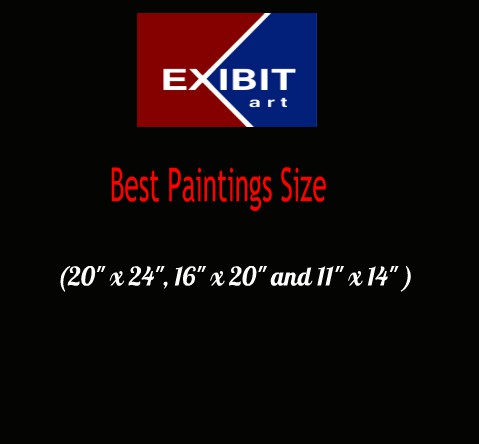 Best Paintings Size