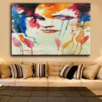 buy custom art paintings for hotel