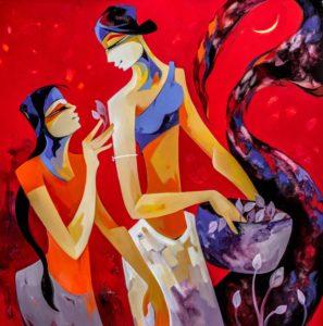 exibitart-love-art-painting