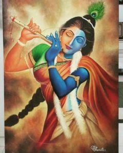 radha-krishna-art-painting