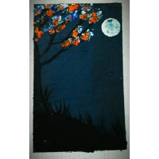 Moony tree